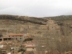 San Pedro Manrique