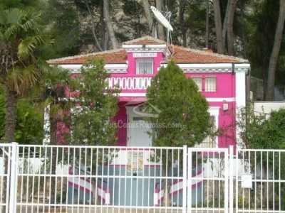 Hotel Villa Pachita