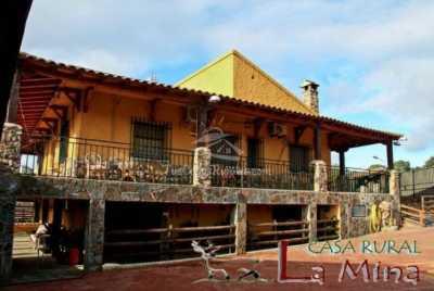 Casa Rural La Mina