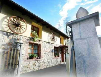 Apartamentos Rurales Villa García