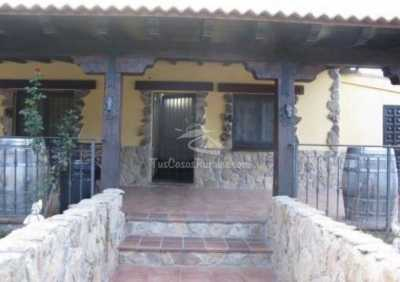 Casa Río Alberche