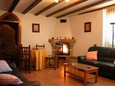 Casa Rural Apolonia