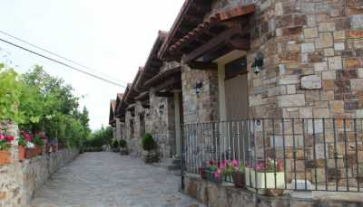 Alojamientos Turisticos Prado Elegido