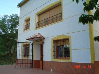 Casa Tere I y II