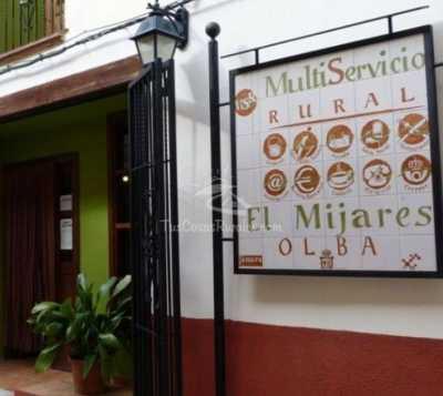 Multiservicio Rural El Mijares