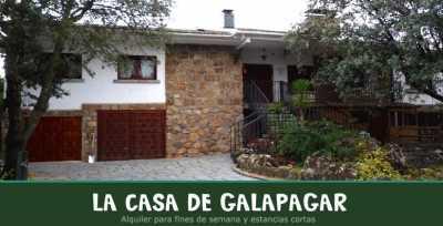La Casa de Galapagar