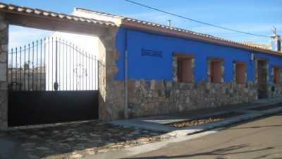 Casa Genia
