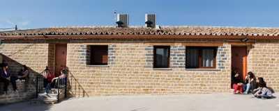 Casa La Matilla