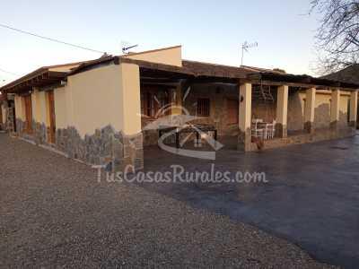 Casa Rural Enduro