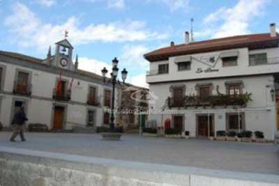 Hostal La Parra-restaurante