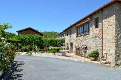 Casa de La Madrina