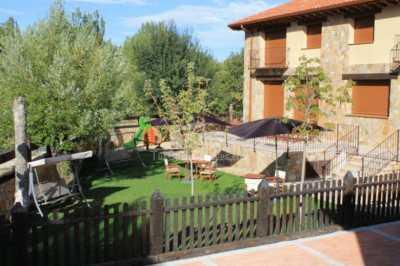 Apartamentos Rurales La Cabaña