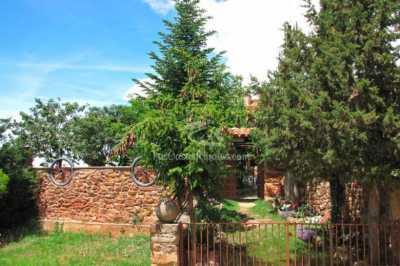 Oferta de Casa Rural Miramontes