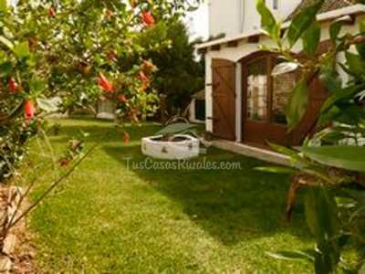 Cortijo Villa San Carlos