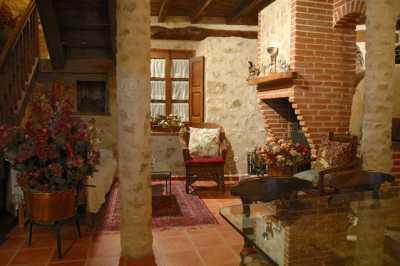 Casa Rural El Rincón de La Estanquera