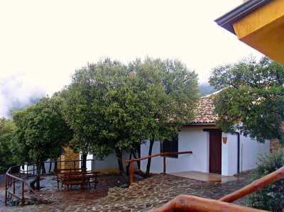 Casas Rurales Básicas Cortijos El Encinar