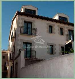 Hostal España Casa Goyo