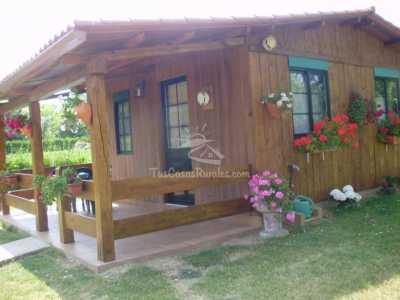 Cabaña de Eira de Bergondo