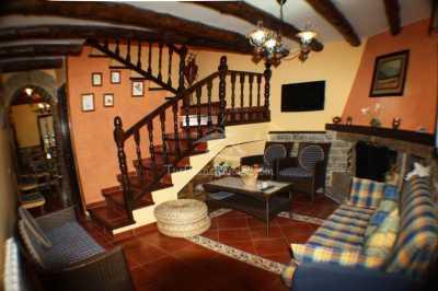 Casa Rural Tia Raimunda