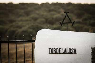 Casa Rural Tordelalosa