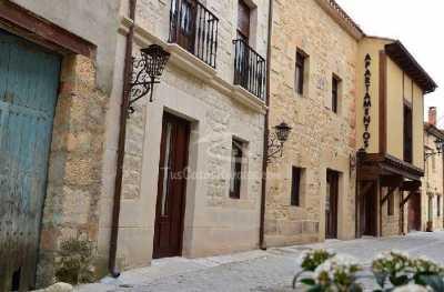 Apartamentos Santo Domingo de Silos