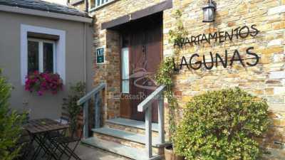 Oferta de Apartamentos Lagunas