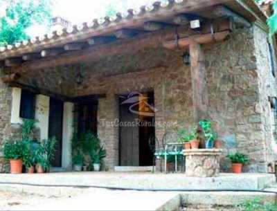 Casa Rural Cañadas del Agua