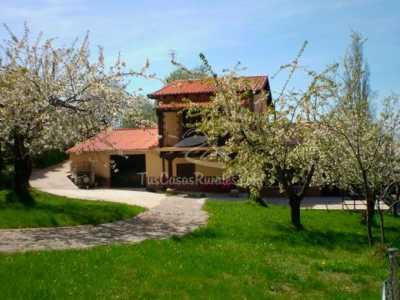 Casa Rural Los Vettones