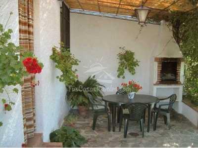 Casa Rural El Granero