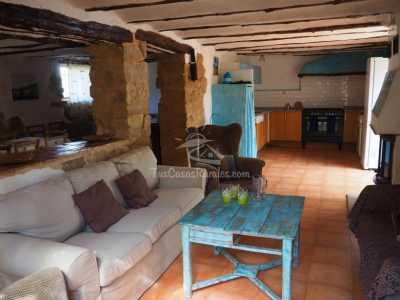 Casa La Artiga Peñablanca