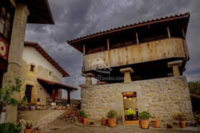 Apartamentos Rurales Casería El Hondrigu