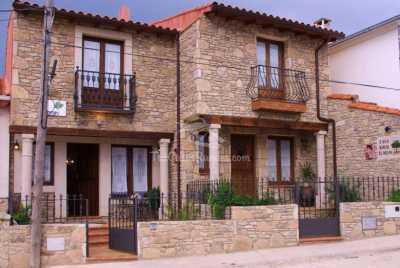 Casas Rurales El Almendro y El Olivo