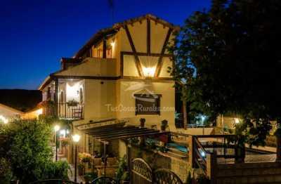 Casa Rural La Garrocha