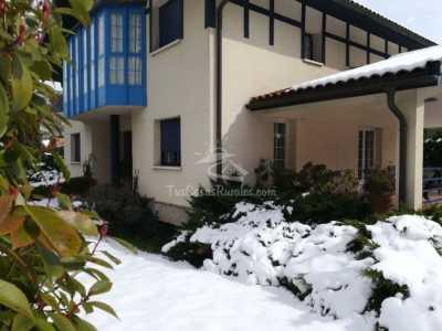 Casa Rural Urdinetxe