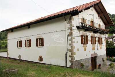 Casa Zabaltenea
