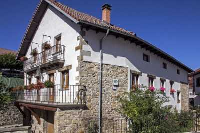 Casa Rural Arrese II