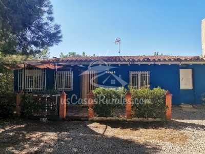 Casa El Pajar