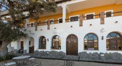 Casa Rural El Geco Verde