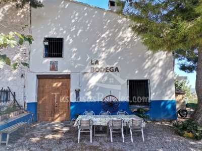 Casa La Bodega