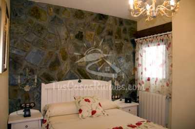 Apartamentos Rurales La Tinaja