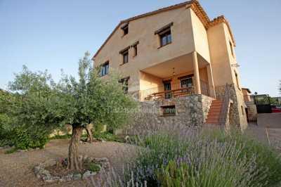 Casa Rural La Bartola