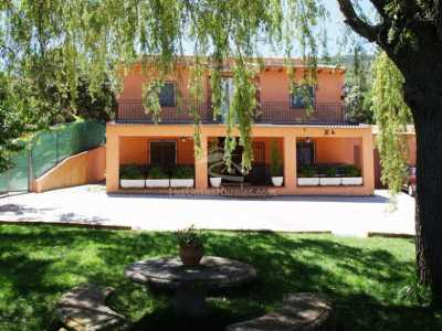 Casa Rural Horiagua I y II