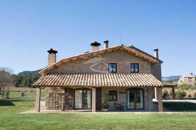 Casa Rural El Refugi