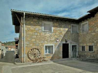 Casa Rural Reyes Católicos
