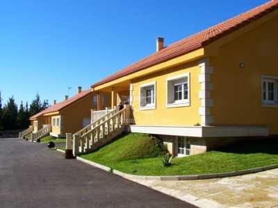 Apartamentos San Breixo