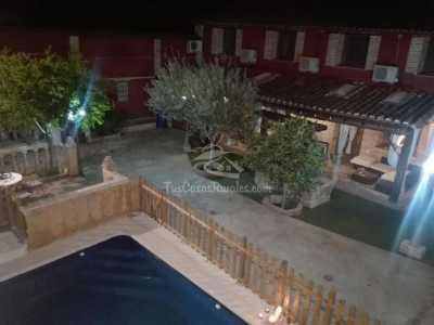 Casa Rural Las Herencias