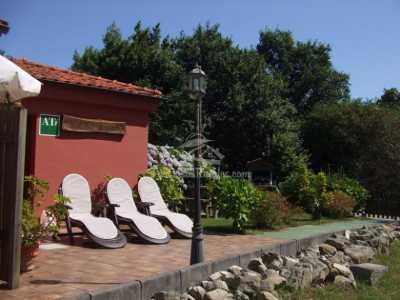 Apartamentos Rurales Llagumelon