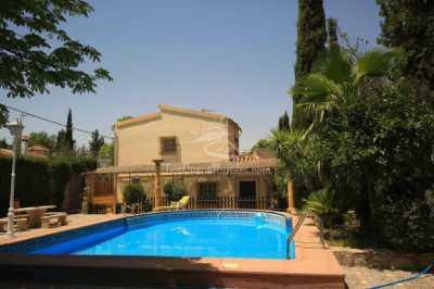 Casa Rural El Pino