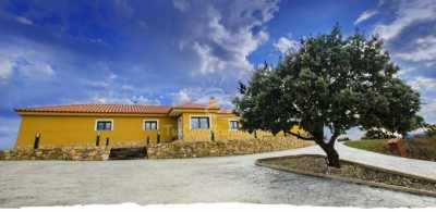 Casa Rural El Coscojar de Teruel