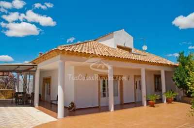 Casa Rural Casablanca